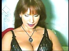 Amazing Boss's Webcam Show Jul 8 part 2/2