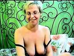 MilfyMommy's Webcam Show May 11