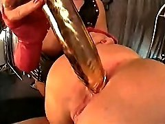 Wild mature in porn action