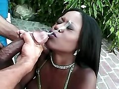 Hot free black mom movies in HQ