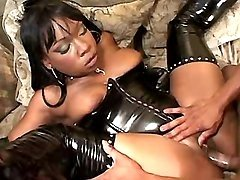 Bestern black mom model filmed in xxx videos