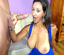 Persia Minor Handjob