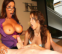 Rachel Steele From Over40Handjobs