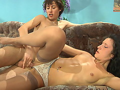 Regina&Jack live mature show