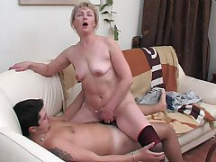Emilia&Adam furious mature video
