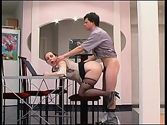 Judith&Nikola nasty mature movie
