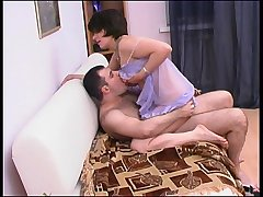 Christina&Monty nasty mature action