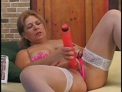 Brenda mitchell hot mature women