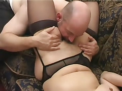 Mature naomi shows her man her favorite sex toy