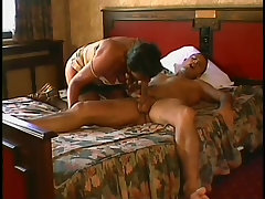 Alishea bangs young buck in hotel room