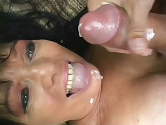 Mature brunette fucks her psychiatrist