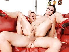 Big Titty MILFS 19