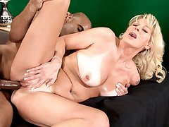 Nikki's first BBC