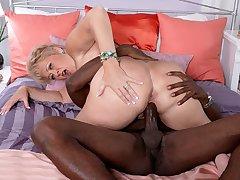 Tracy Licks the BBC